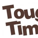 On Tough Times logo 544